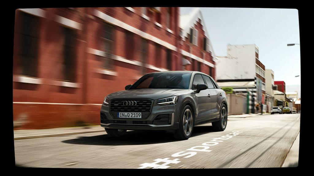 Audi Q2 ,  Se Acerca el Momento