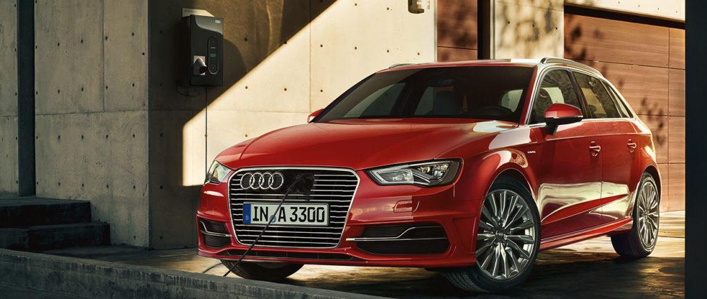 Audi e-tron, la movilidad eléctrica llega a Motorsol Audi