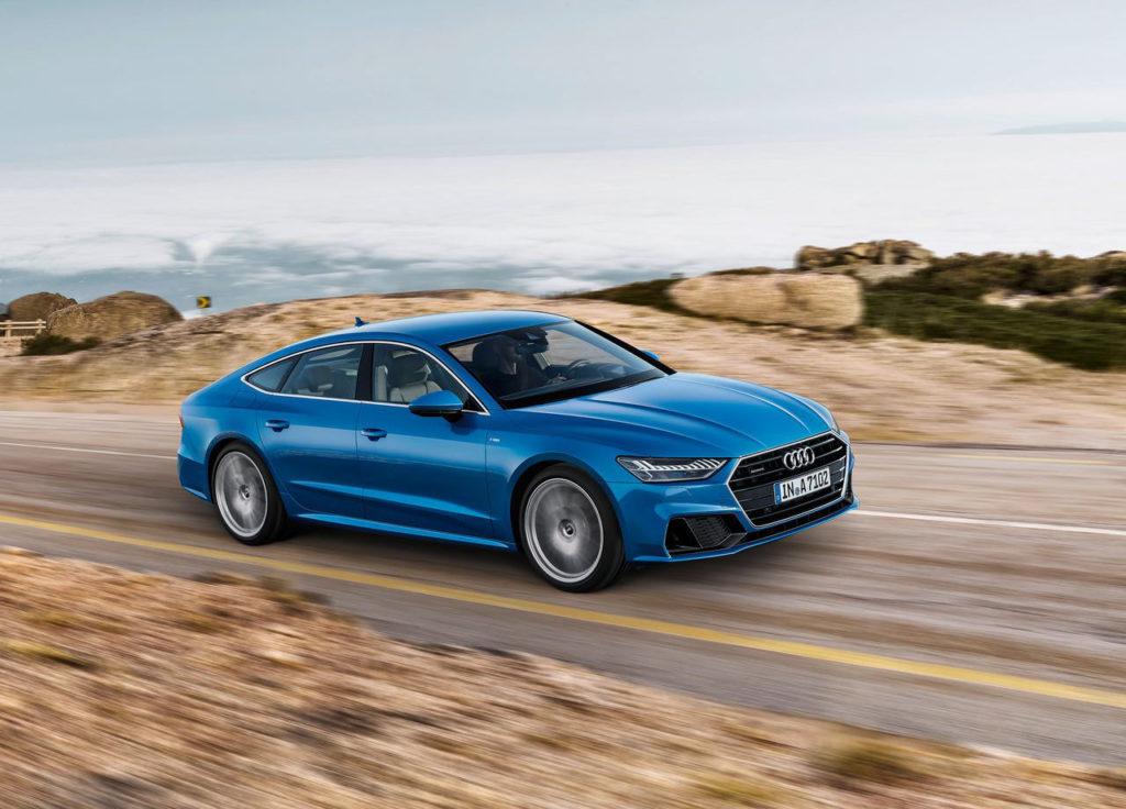 Las novedades más destacadas de Audi en 2017