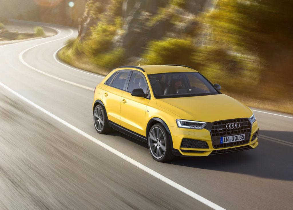 Audi fulldrive, la mejor protección para tu coche