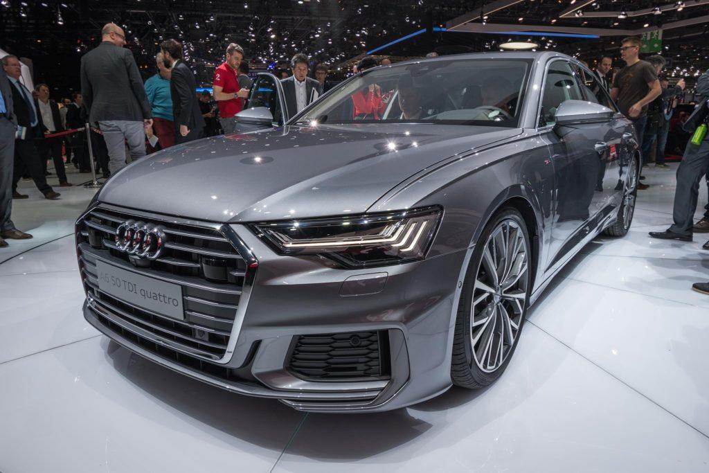 Nuevo Audi A6, un referente de confort y tecnología