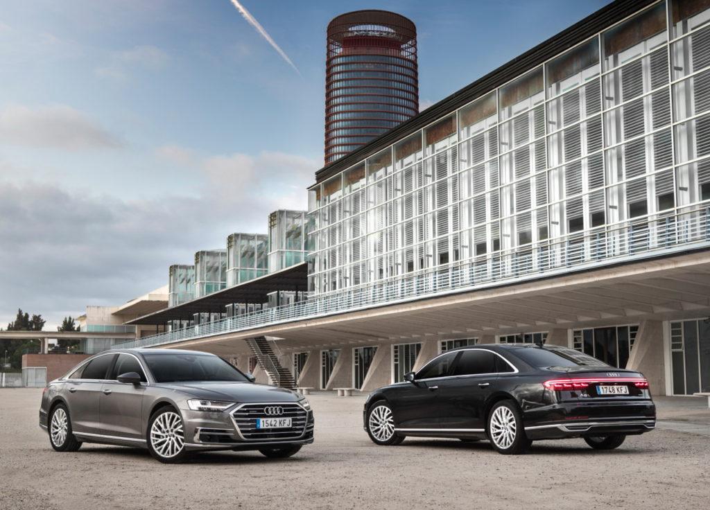 Audi Renting Empresa, su nuevo Audi siempre a punto