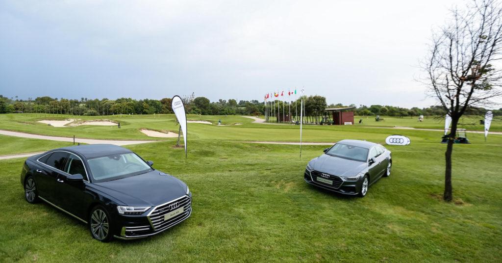 Motorsol Audi colabora con la Audi quattro Cup 2018