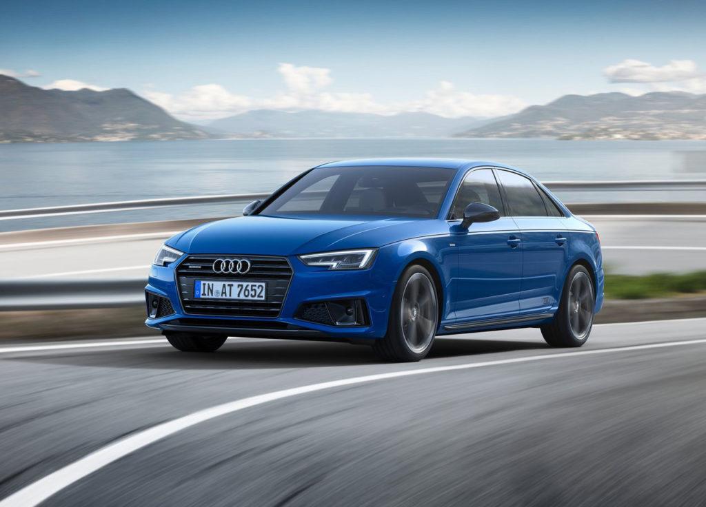 El Audi A4 se renueva con mayor equipamiento y deportividad
