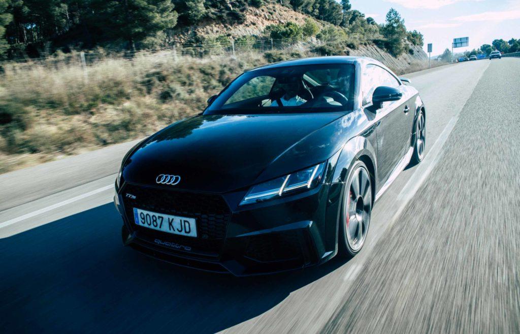 Motorsol Audi participa en la 6to6 Christmas Route