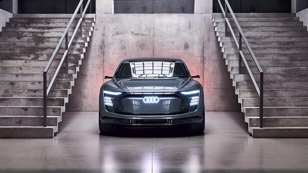 Arranca la oleada de nuevos híbridos y eléctricos Audi