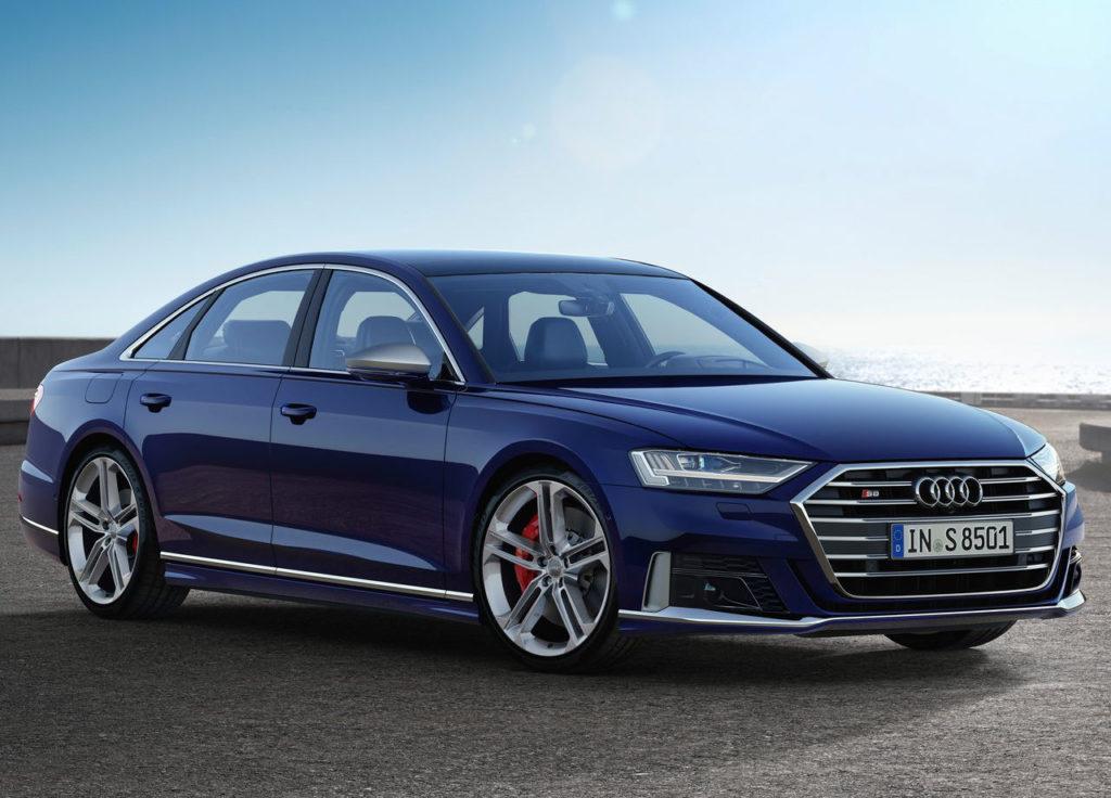 Nuevo Audi S8, la berlina que une lujo, potencia y equipamiento