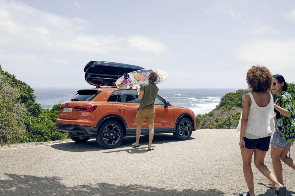 Audi Summer Check, la revisión oficial de Audi para viajar seguro este verano